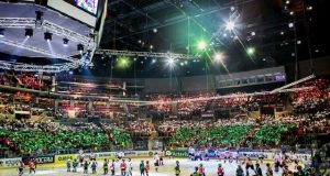 Budapest Ice Hockey Championship Sports Festivals