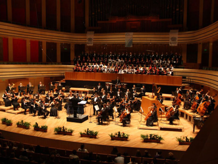 International Choir Competition and Festival Budapest Interkultur Germany