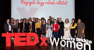 TED Talks TedX events Budapest